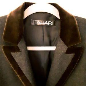 Vintage Tahari jacket